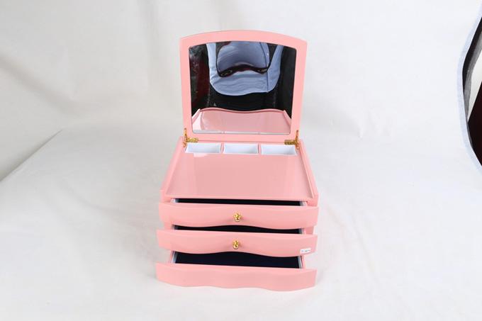 首饰化妆盒
