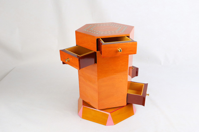 珠宝首饰盒3