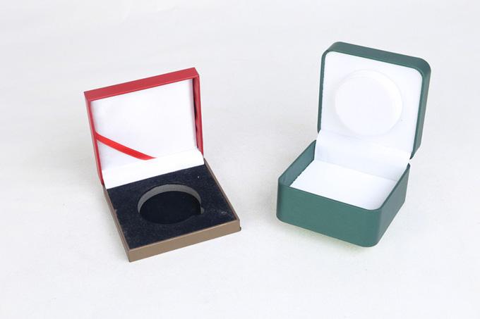 纪念币包装盒